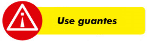 use guantes myhelp724